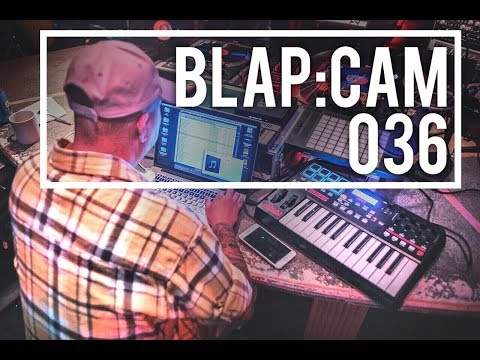 HABITS OF A GRAMMY NOMINATED MUSIC PRODUCER | Illmind BLAP:CAM 036