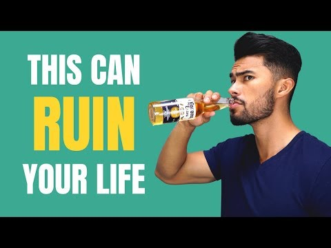 Dangerous Habits That Can Ruin Your Life