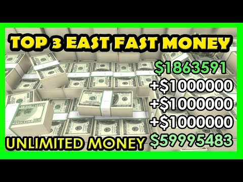 HOW TO GET 1 MILLION DOLLARS FAST IN GTA 5 | GTA 5 TOP 3 MONEY MAKING MISSIONS