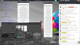 CKOIKIDI #19 :  Parole libre ! Bric à brac en vrac. Matériel / Linux / AMD