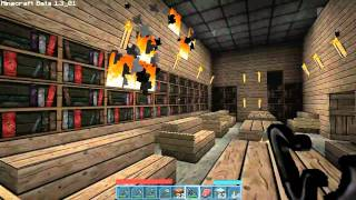 Repeat youtube video Minecraft - Ritorno al Griffaggio