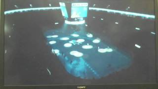 NHL 12 Quick Clip - San Jose Sharks