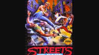 vuclip Streets of Rage 1 OST - My Little Baby (Good Ending)