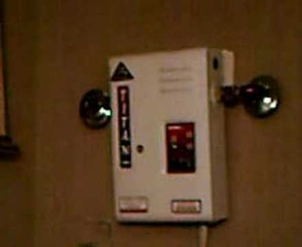 Titan Tankless Water Heater By Etankless Youtube