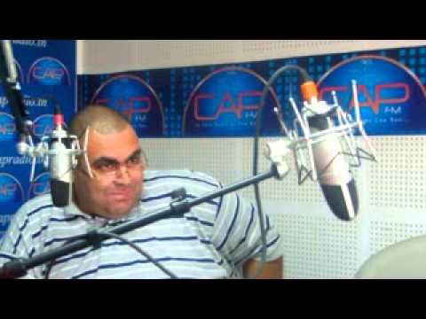 "Radio CAP FM TUNISIE : Enjoum fil 9ayla 15-07-2013 : "" Samira Magroun & Mahmoud Baroudi "" (2/2)"
