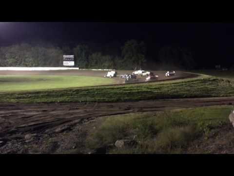 August 26, 2016 - Chateau Raceway