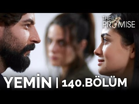 Yemin 140. Bölüm | The Promise Season 2 Episode 140