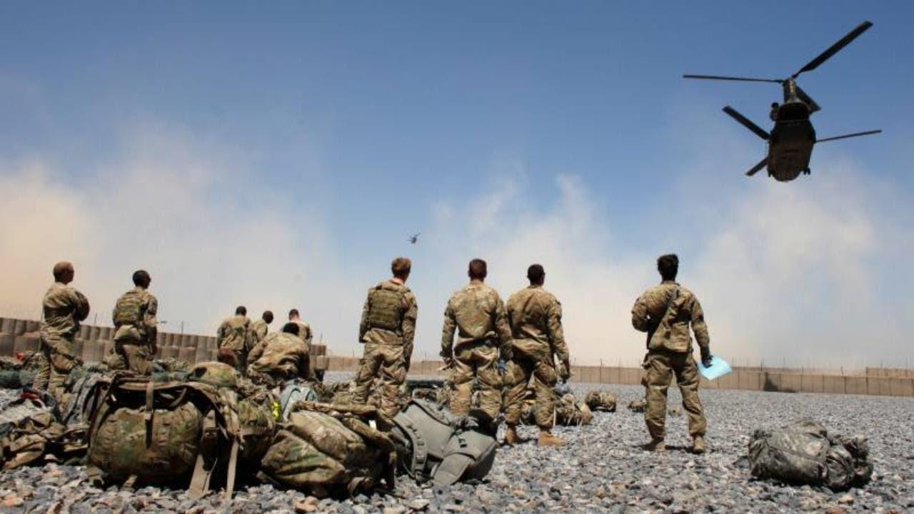 48 giờ đỏ lửa ở bắc Yemen Saudi vào thế khốn cùng, sắp rút chạy như Mỹ ở Afghanistan