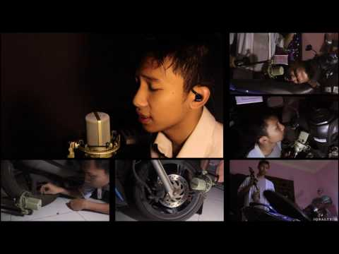 Shape Of You - Ed Sheeran ( Motorcycle Parts Ft. Iqbaltrim Cover )
