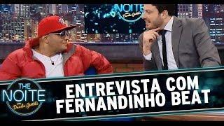 Baixar Entrevista com Fernandinho Beat Box