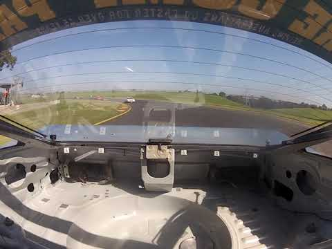 2019 IPRA NSW round 1 SMSP race 2