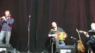 YAOUANK 2014 - Fred GUICHEN / Sylvain BAROU / Donal LUNNY - Polka