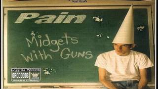 Watch Pain Midgets With Guns video