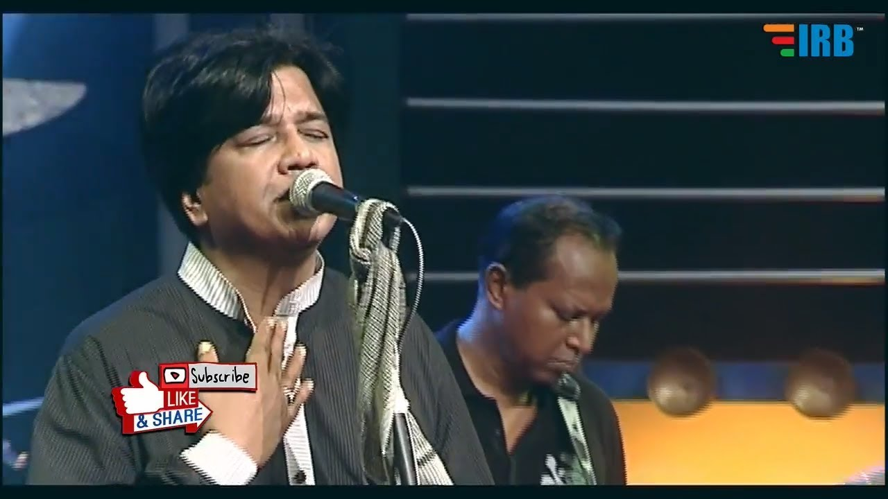 Pinjor By Maqsood |Fusion | Live | মাকসুদ ও ঢাকা