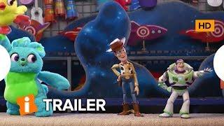 Toy Story 4 | Novo Trailer Dublado