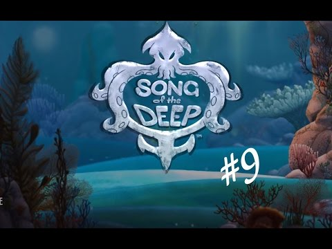 Song of the Deep Ep 9: Moving Deep-Sea Mines