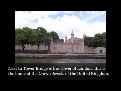 A trip down the River Thames