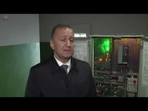 lgikvideo: модернизация лифтового хозяйства