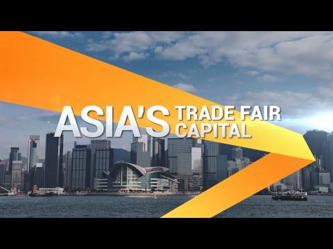 Hong Kong: Asia's Trade Fair Capital