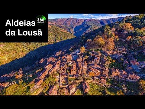 Serra da Lousã - Aldeias de Xisto | Portugal