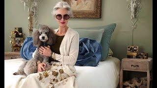 видео Как оставаться стильной в зрелом возрасте