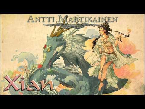 Chinese battle music - Xian