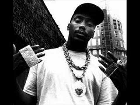 Big Daddy Kane feat. Kool G Rap- Raw (five minutes of death)