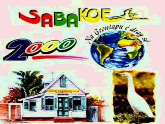 Sabakoe - Luwangu