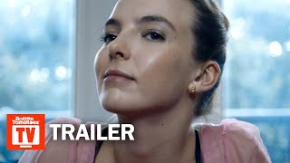 Killing Eve S01E02 Trailer | Ill Deal With Him Later | Rotten Tomatoes TV