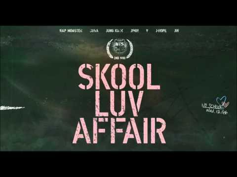 BTS (방탄소년단) - Boy In Luv (상남자) MP3+DL