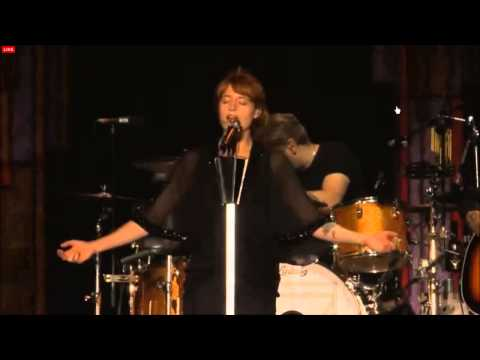 Florence and the Machine - Coke Live Music Festival FULL PERFORMANCE