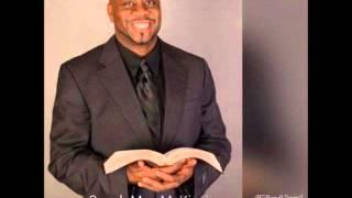 Anthony McKissic Sr. Sermon: It's Crunch Time 11/30/2015
