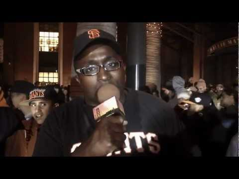 Bay Area Sports Weekly San Francisco Giants Pennant Race Update September 18, 2012