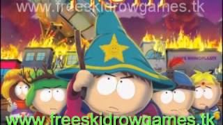 How to download South Park PC Game Free