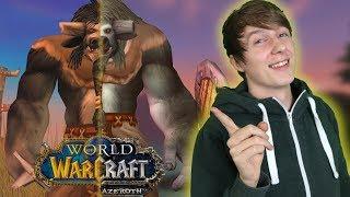 Różnice Między World of Warcraft Classic a Battle for Azeroth!