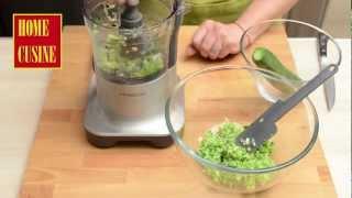 Home Cusine - Сувлаки с печени картофи и млечна салата