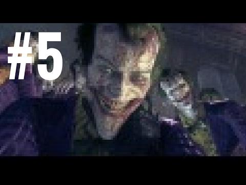"""Batman Arkham Knight Part 5 - """"Stagg Enterprises"""" (No Commentary)"""