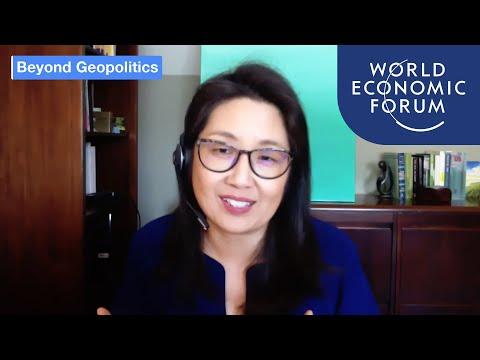 Circular Innovation for the Economic Reset | Sustainable Development Summit 2020