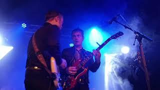 Mando Diao - One Last Fire live in Hamburg @ Reeperbahn Festival