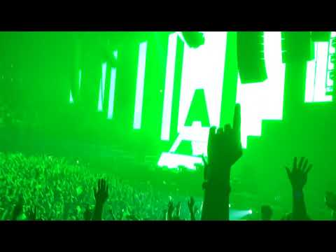 Armin Van Buuren live @ Fun Radio Ibiza Experience 2018 (27/04/2018)  - Complete set