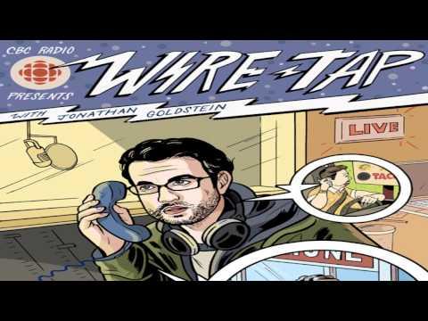 Wiretap  Jonathan Goldstein 2.0