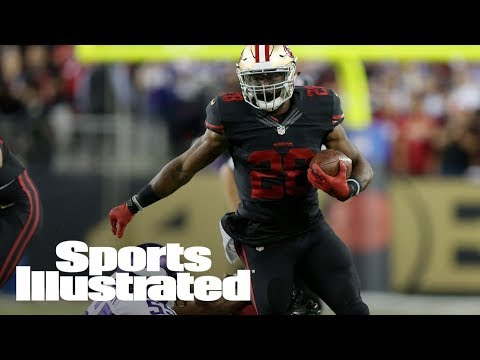 Cleveland Browns Expected To Sign Deal With Running Back Carlos Hyde | SI Wire | Sports Illustrated
