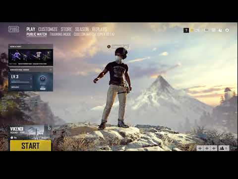 how-to-download-pubg-pc-from-steam-2018-2019-&-pubg-pc-best-graphics-and-controls-settings