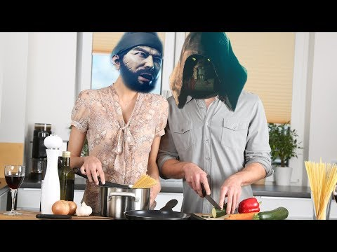 Cooking with Drifter! And other trash memes that you'd expect on this channel...