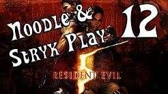 Resident Evil 5 - 12