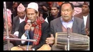 lamjung thadobhaka siromoni dirgha raj adhikari bhedikhadke part 1 sundar bazar