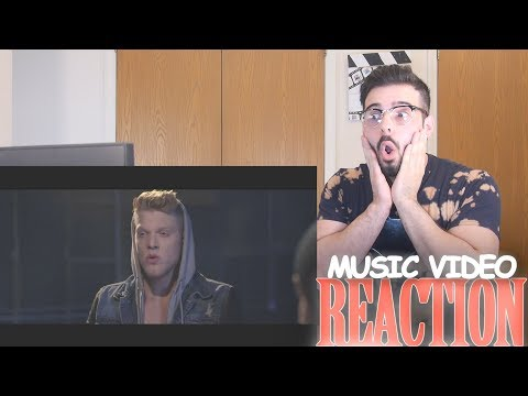 Pentatonix - La La Latch (Sam Smith/Disclosure/Naughty Boy Mashup) | Music Video Reaction