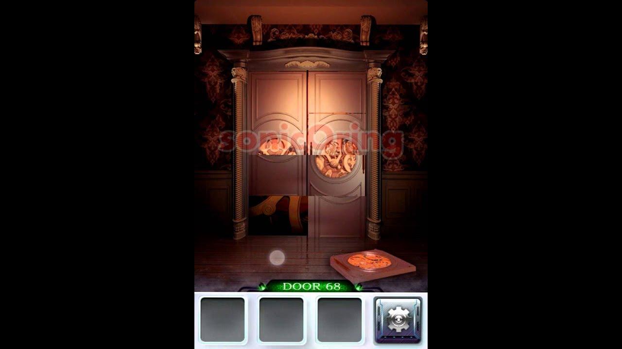 100 Doors 3 Level 68 Walkthrough Cheats & 100 Doors 3 Level 68 Walkthrough Cheats - YouTube pezcame.com