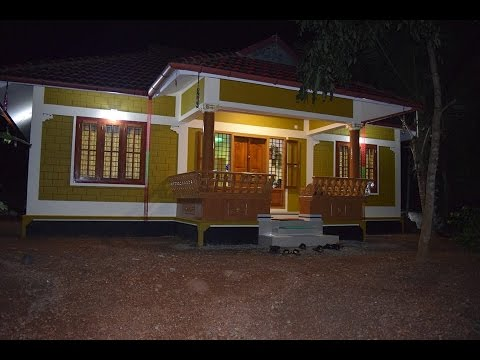 Image Result For Low Cost Bedroom House Plan Keralaa