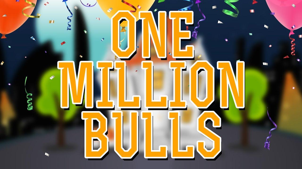 One Million Bulls - WG WARS SPEZIAL - YouTube